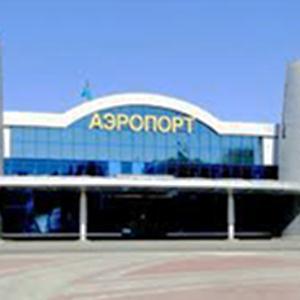 Аэропорты Мостовского