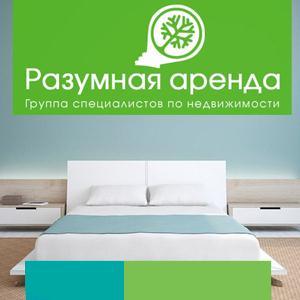 Аренда квартир и офисов Мостовского
