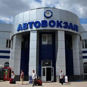 Автовокзалы Мостовского