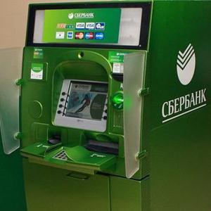 Банкоматы Мостовского