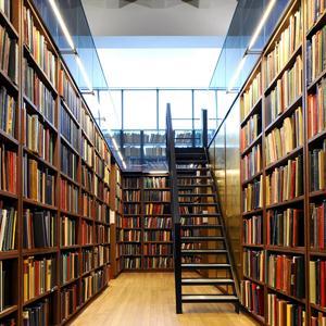 Библиотеки Мостовского