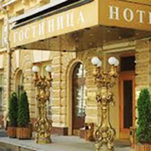 Гостиницы Мостовского