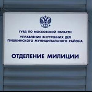 Отделения полиции Мостовского