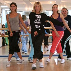 Школы танцев Мостовского