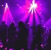 Ночные клубы в Мостовском