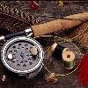 Охотничьи и рыболовные магазины в Мостовском