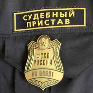 Судебные приставы Мостовского