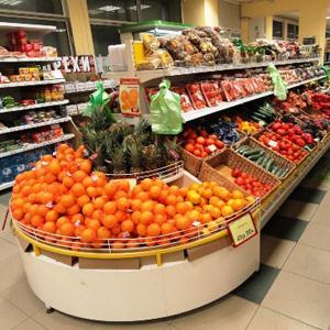 Супермаркеты Мостовского