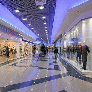 Торговые центры Мостовского